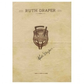 DRAPER Ruth (New York 1884 - ivi 1956)